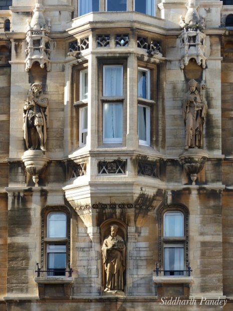 8- The makers of Gonville and Caius, Cambridge
