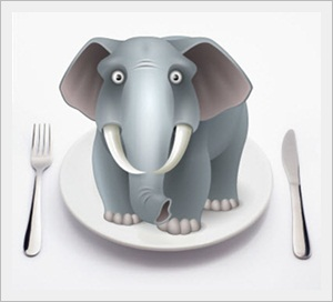 how-to-eat-an-elephant