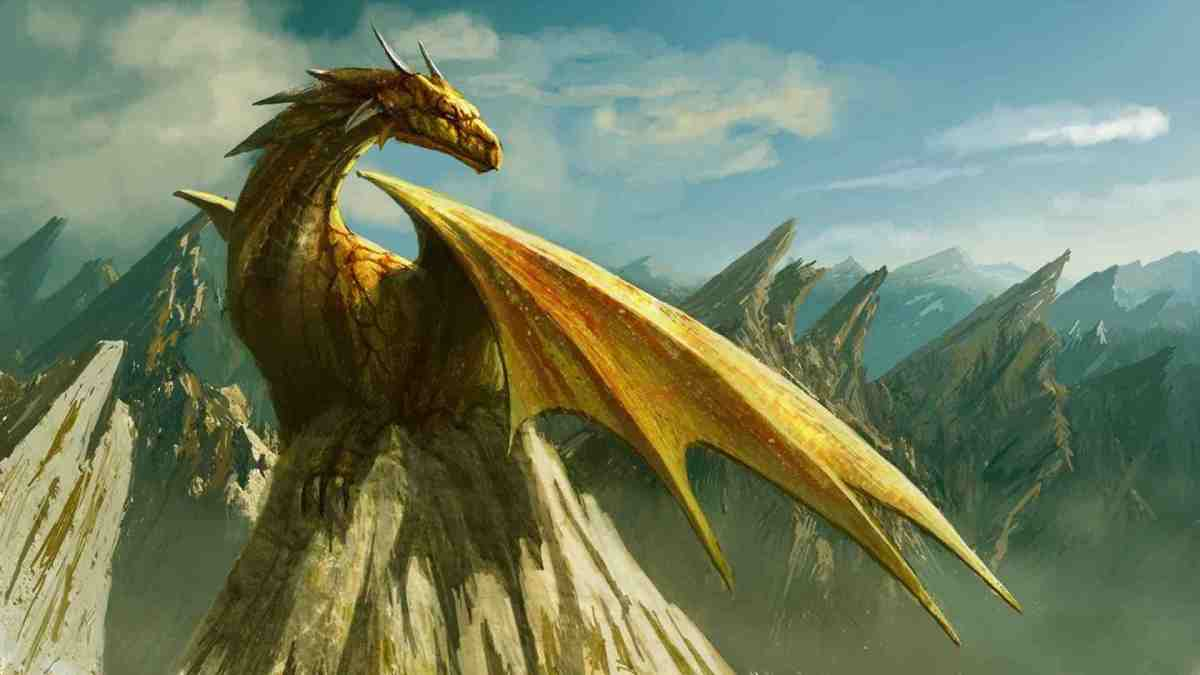 Eustace Dragon Transformation