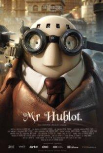 Mr_Hublot poster