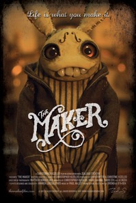 the maker poster