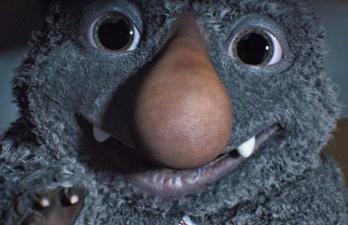 moz the monster