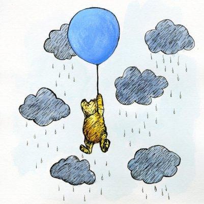 winnie raincloud